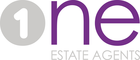 1 Estate Agents Burnside logo