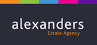 Alexanders Estate Agency logo