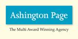 Ashington Page logo
