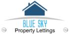 Blue Sky Property logo