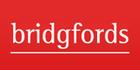 Bridgfords Burnley logo