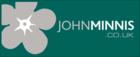John Minnis Bangor/Ards Peninsula logo