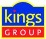 Kings Group Hertford logo