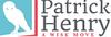 Patrick Henry logo