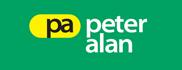 Peter Alan Ltd logo