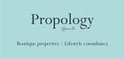 Propology Boutique Properties logo