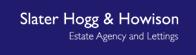 Slater Hogg & Howison Glenrothes logo