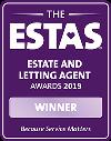 2019 ESTAS Awards