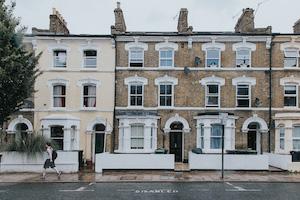 London, Ferndale Road