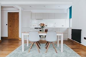 2-bed in Galbraith House, Birmingham, Part of the Regional Capitals property portfolio