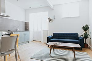2-bed in Park Place, Leeds, Part of the Regional Capitals property portfolio