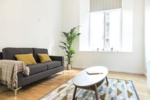 2-bed in The Grand, Manchester, Part of the Regional Capitals property portfolio