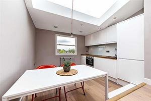 1 bed in Twyford Avenue, Acton , Part of the London property portfolio