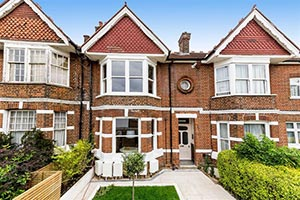 1 bed in Twyford Avenue, Acton, Part of the London property portfolio