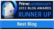 property blog awards