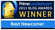 primelocation blog awards
